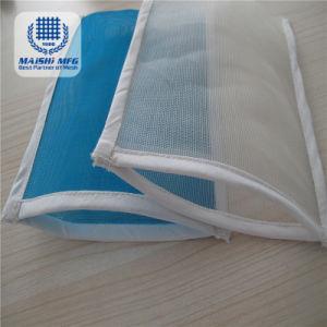 100% saco de filtro de malha de poliéster