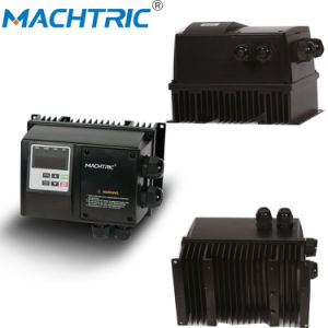 S2100s inversor de frecuencia para el ventilador y la bomba de agua del motor /