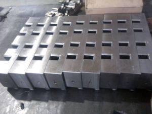 Macchina automatica dello stampaggio mediante soffiatura di stirata dell'iniezione di punto di Isbm una