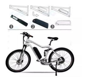 Оптовая торговля для размера 18650 литиевая батарея питания Manufactuer электромобиля