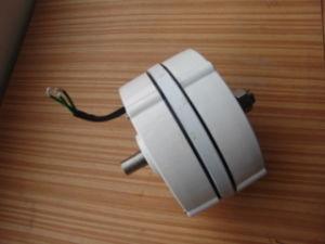 300W 12V малых АС с низкой частотой вращения генератора постоянного магнита/ генератор (SHJ-300М)