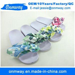 Mesdames chaleureuse colorée Outdoor EVA pantoufles37