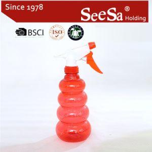 550ml mini jardim de plástico do pulverizador do agregado engarrafador/Acionar Pulverizador (SX-260)
