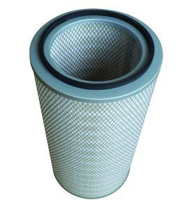 Cartucho de filtro de la turbina de gas