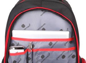 Moderner und Freizeit-Entwurfs-Schule-Laptop-Rucksack auf Förderung