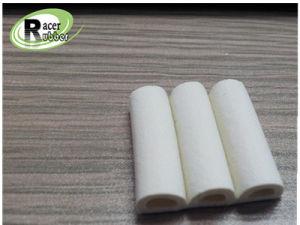 D blanco en forma de tiras de sellado de caucho EPDM para puerta