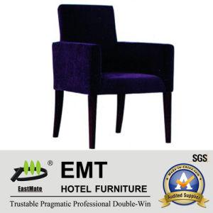 Chaise de salle à manger élégante et antique (EMT-HC11)