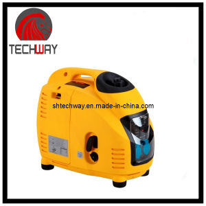 3.5kw Gasoline DIGITAL Inverter Generator