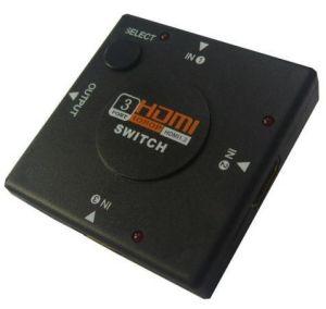 Mini 3 - 1 scambista di HDMI (YL0301S)