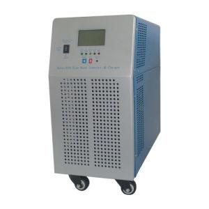 AC/DC приоритет off Grid гибридный инвертор 3Квт с ЖК монитор