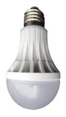 A60 5W 6W 7W LED PFEILER Birnen-Licht mit CER-FCC