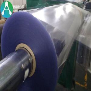 0.18mmの真空の形成のための厚く明確なプラスチックPVCシート