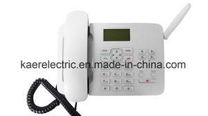 Call Center TF карты записи настольного телефона стандарта GSM
