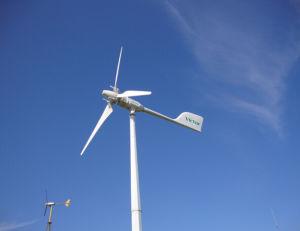 El Tono controla el viento híbrido Solar Power System