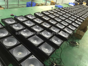 5PCS 30Wの穂軸RGB 3in1 LEDsの段階LEDの照明