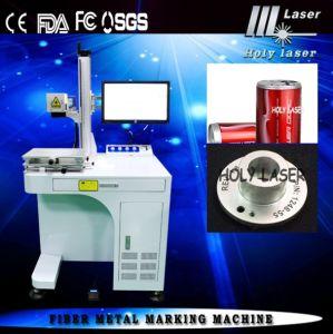Imprimante laser de métal pour l'or, argent, en acier inoxydable Hsgq-10W