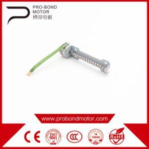 La maquinaria de micro cepillo eléctrico lineal motores DC Motor paso a paso