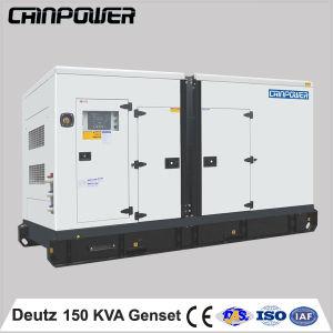 150kVA Deutz Diesel Generator