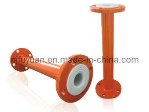Kunststoffausgekleidetes Rohr