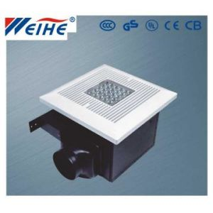 LED Lampとの熱いSales Electric Ceiling Exhaust Fan