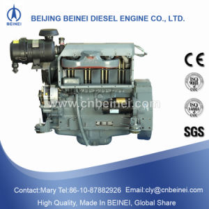 F4l912 Air Cooled Diesel Engine per Constrution Machinery (14kw~141kw)