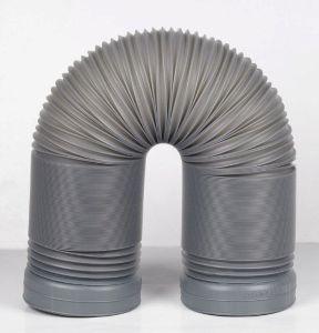 Fogão Exhause do capô do tubo de ar