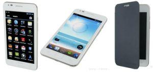 Duplo SIM 5,3 polegadas tela multitoque I9220 Android Market 4.0 Mobilelphone (N7000