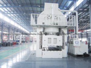 Gran capacidad de máquina hidráulica