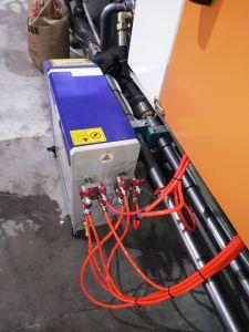 Пресс-формы для свечей предпускового подогрева ЭБУ системы впрыска машины, Extruderr