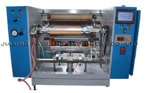 Het Broodje Rewinder van de Folie van het aluminium (afr-450)