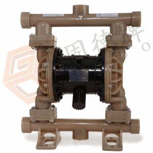 Pompes à double membrane pneumatique (QBY3-32/40)