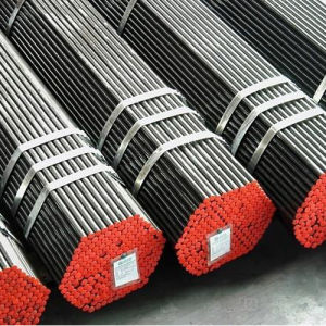 Oil TransmissionのためのAPI 5L Carbon Steel Seamless Pipes Used