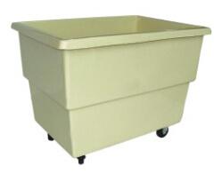 Grande Size Laundry Cart per Hotel (D-028)