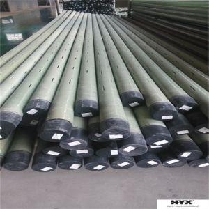 ガラス繊維強化プラスチックの高圧の管