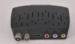 Mini ricevente di HD DVB-T2 Digitahi TV con l'avoirdupois e HDMI per il servizio dell'Europa