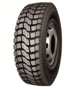 High Quality Truck Tire 12.00.20