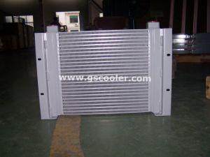 Screw Air Compressor를 위한 압축 Air Cooler