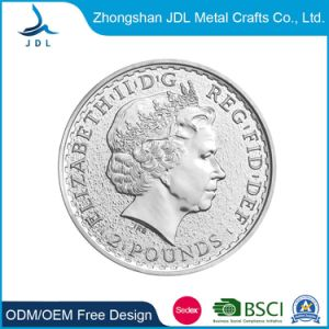 N° 1 China Wholesale desafío fábrica de monedas de más de 12 años! Obras de Arte y muestras gratis!