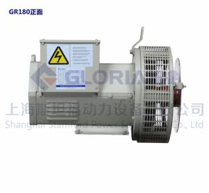 Великобритания Стэмфорд/30квт/50-60 Гц/ Стэмфорд бесщеточный генератор переменного тока синхронного генератора,