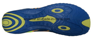 Los hombres y mujeres de confort Aqua calzado zapatos de agua (490)