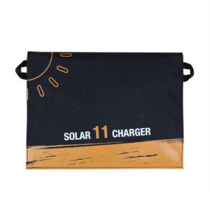 11W солнечной энергии питание складной панели мобильного телефона мешок для зарядного устройства