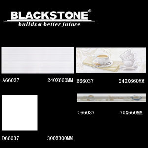 240X660mm Ceramische Vloer en Tegel de de Van uitstekende kwaliteit van de Muur voor Keuken