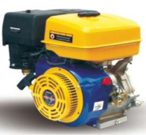 motore a gas del cilindro del colpo di Ohv 4 dell'automobile 2.5HP singolo