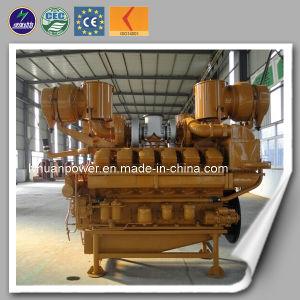882kw 12cylinder Power Generator Diesel Engine