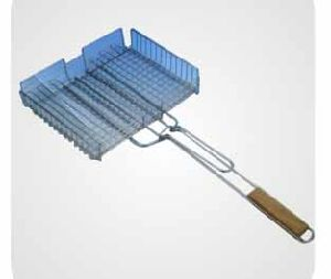 Корзина для барбекю из нержавеющей стали гриль барбекю и инструмент для барбекю барбекю барбекю сетки сетка