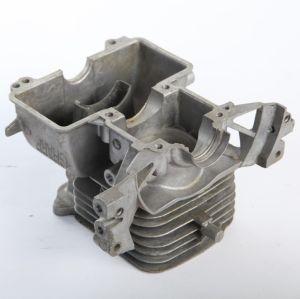 Personalizado de alta presión de aluminio moldeado a presión