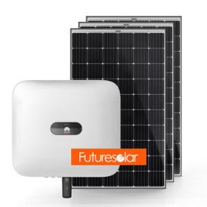 A Energia Solar System 10kw 5 kw 15kw 20kw 30kw 40kw 50kw