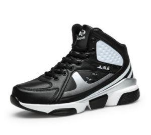 Muelle Antiskid zapatillas de baloncesto