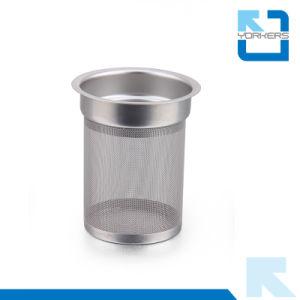 タケ形のステンレス鋼水およびやかん