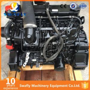 三菱本物の新しいS4sは掘削機のためのエンジンを完了する